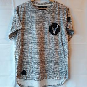 Brooklyn Standard tee shirt.